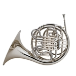 Holton Farkas H179 Double French Horn (Nickel Silver)