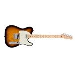 Fender American Pro Telecaster, Maple Fingerboard, 2-Color Sunburst