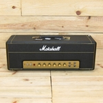 Marshall 1987X 50-watt Plexi Tube Head with FX Loop