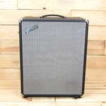 "Fender Rumble 200 1x15"" 200 Watt Bass Combo Amp v3, Used"