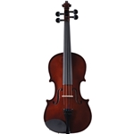 Palatino 3/4 Violin Outfit w/Case, Bow, Rosin