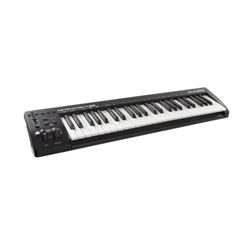M Audio USB Keyboard Controller with 49 Semi-weighted Keys